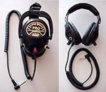 Sun Ray Pro Gold CTX3030 Headphones
